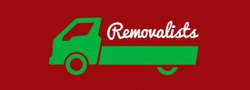 Removalists Aldersyde - Furniture Removals